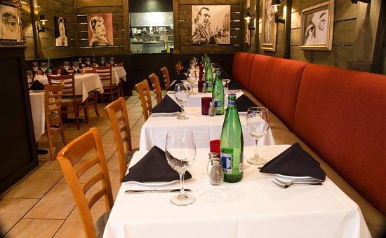 kitchen consigliere cafe little italy - Kitchen Consigliere