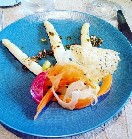 Restaurant Le Parvis Foto