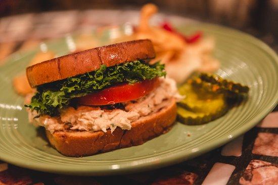 Coffee Co: Classic sandwiches