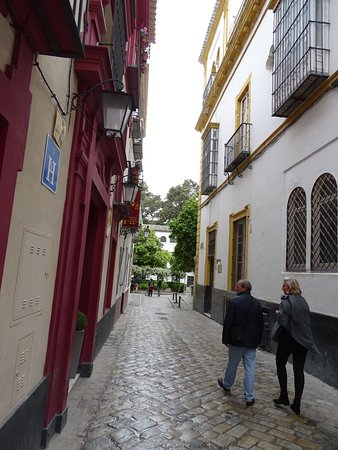 Casa de Murillo fotografia