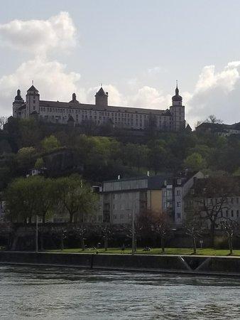 Maritim Hotel Wurzburg Photo