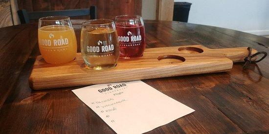 Good Road Ciderworks