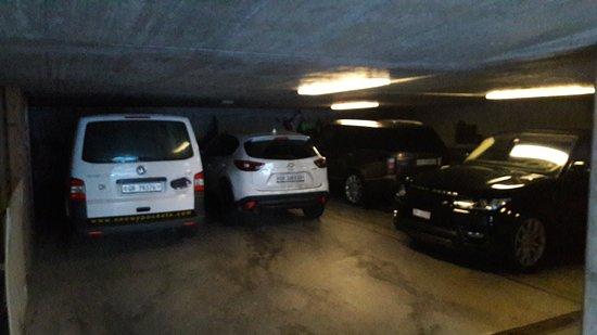 Snowypockets arosa suisse voir les tarifs et avis for Garage ad avis