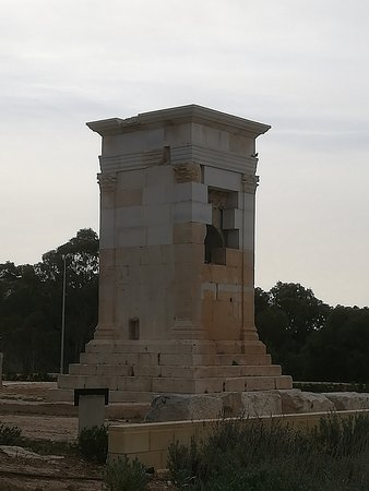 Вильяхойоса, Испания: vista de la Torre
