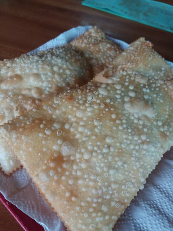 Mateus Leme, MG: O famoso pastel