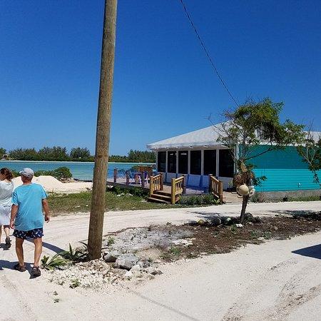 Fishbone Beach Bar & Grill