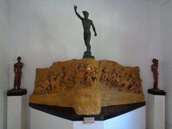 Museo Ernesto Soto Avendano