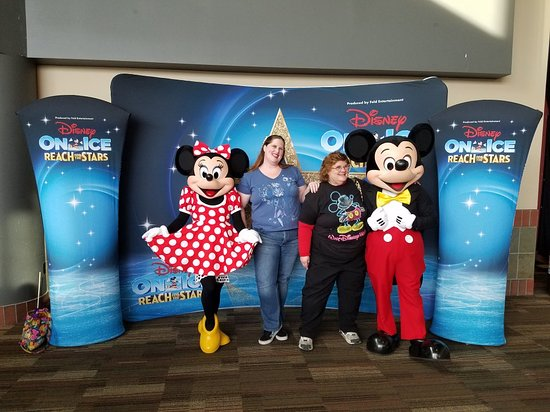 Buy the best Disney On Ice: Dare to Dream tickets in Jacksonville, FL at the lowest prices online at nudevideoscamsofgirls.gq View the full Disney On Ice: Dare to Dream schedule in Jacksonville, FL and dates below. nudevideoscamsofgirls.gq specializes in premium seating and sold-out tickets.