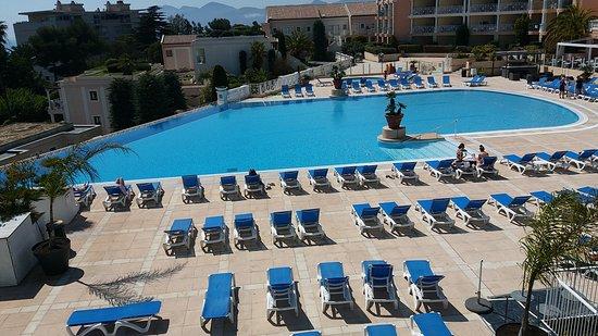 Pierre & Vacances Residence Cannes Villa Francia: 20180417_084420_large.jpg