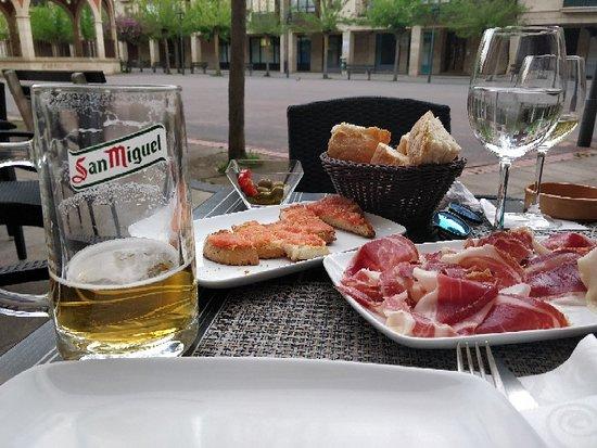 Orduna, Spain: IMG_20180418_204816_large.jpg