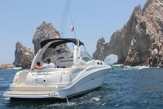 Cabo Yacht Life