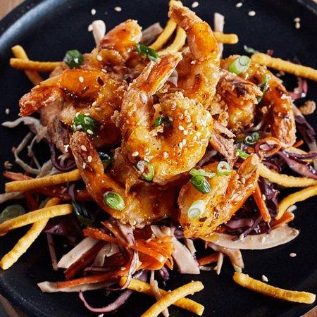 Crispy Shrimp App (New)
