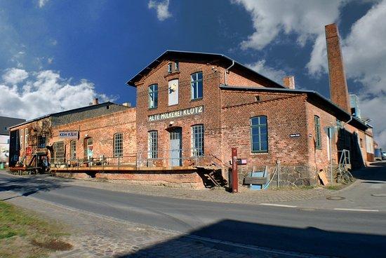 Klützer Edelbrand Destillerie