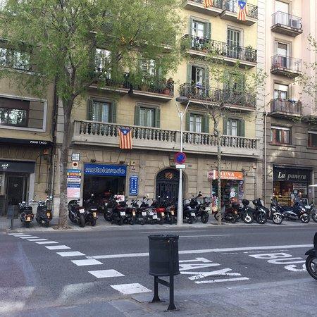 Fotos Hostel Generator, Barcelona  - Picture of Generator Barcelona