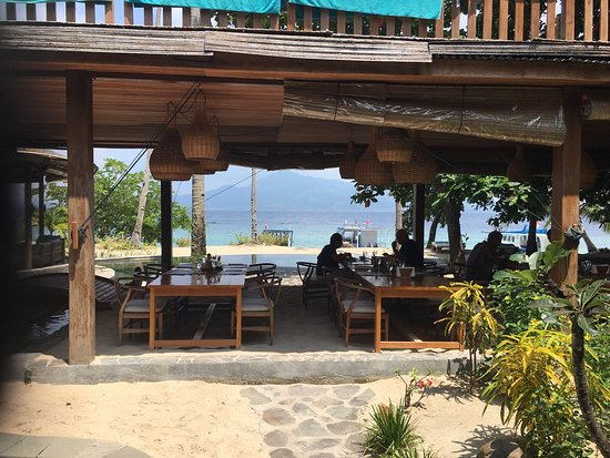 Siladen Island, Indonesia: photo3.jpg