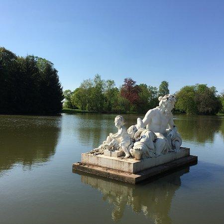 Schwetzingen Castle (Schloss): photo4.jpg