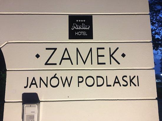 Zdjęcie Janów Podlaski