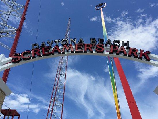 Screamer's Park