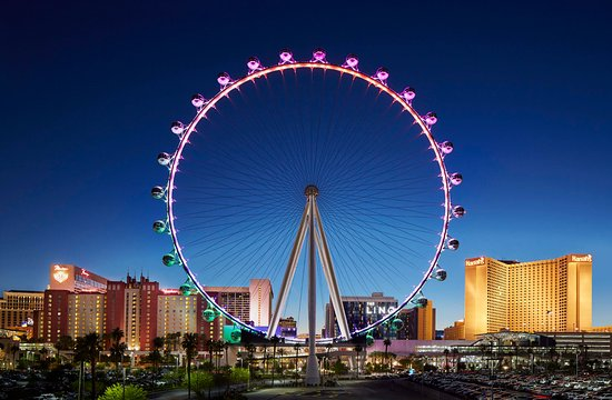 High Roller Vegas Reviews