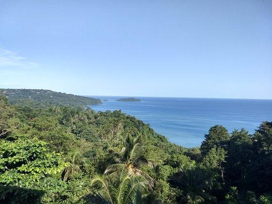 Santo Antonio, Sao Tome and Principe: IMG_20180417_073758367_HDR_large.jpg