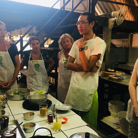 Time For Lime - Creative Thai Cooking School: photo3.jpg