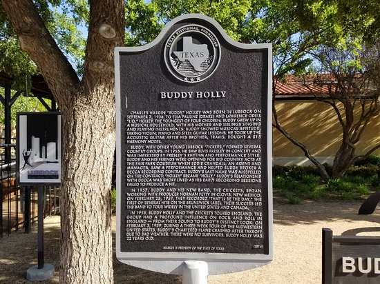 20180418_095923_large jpg - Picture of The Buddy Holly Center