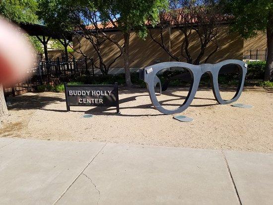 The Buddy Holly Center: 20180418_095844_large.jpg
