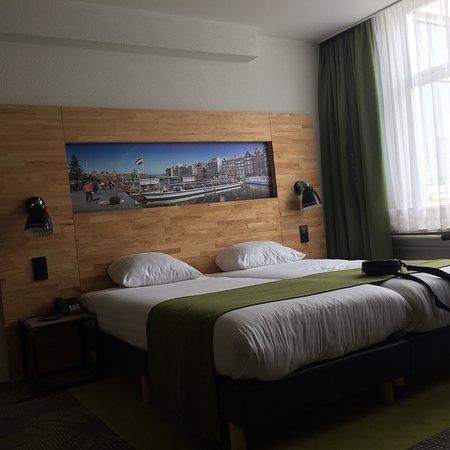 Nova Hotel Amsterdam: photo2.jpg