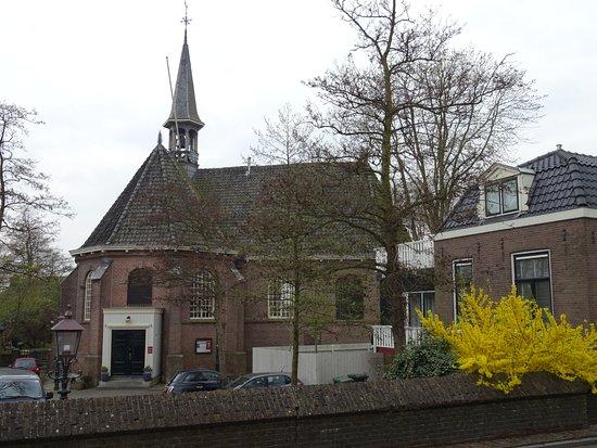 Rijksmonument Oude Kerk