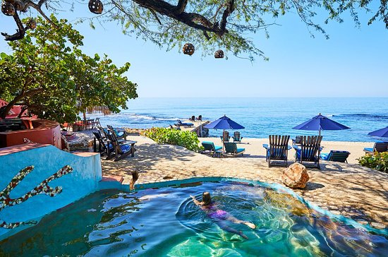 Jakes Hotel Villas Amp Spa Jamaica Treasure Beach