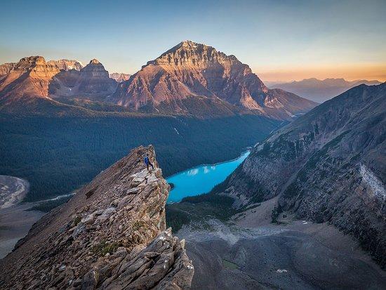Las Rocosas Canadienses, Canadá: The glacial lakes of the Canadian Rockies in Alberta.