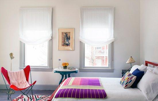 Tivoli, NY: Room 2