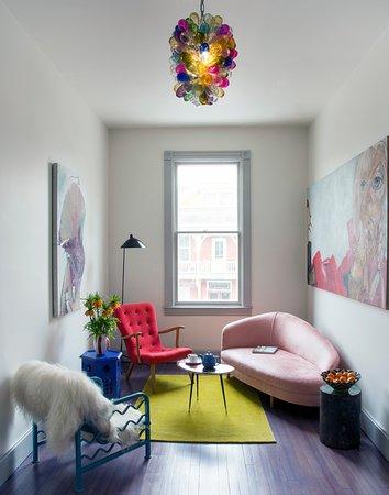 Tivoli, NY: Lounge