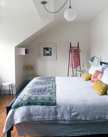 Tivoli, NY: Room 10