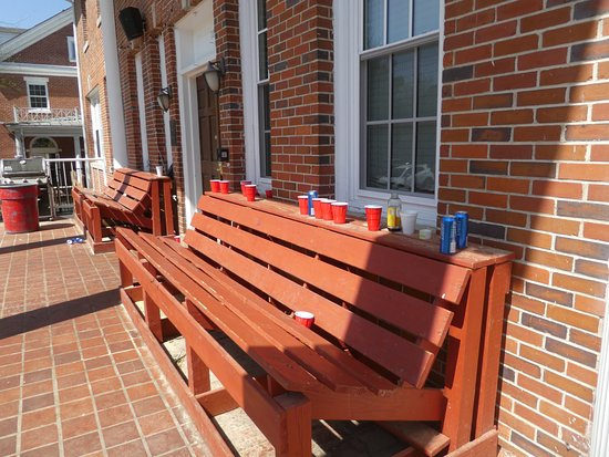 University of North Carolina : Members Of The Red Cup Society
