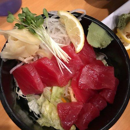 Auburn, AL: Sushiya