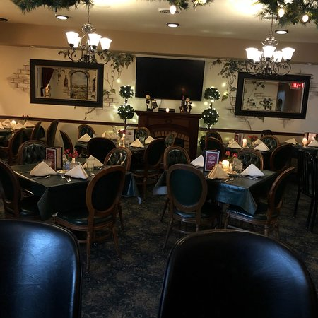 Hales Corners, WI: Stoneridge Inn