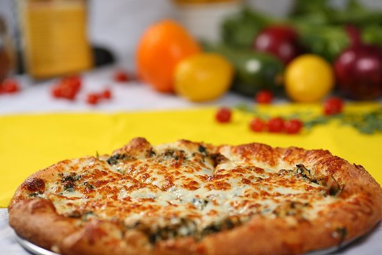 Warminster, PA: Uncle Joe's Pizza