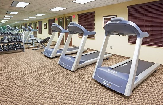 Vadnais Heights, MN: Health club