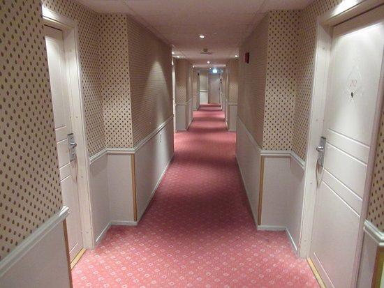 First Hotel Breiseth Aufnahme
