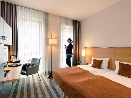 Mercure Hotel Aachen Peterstr