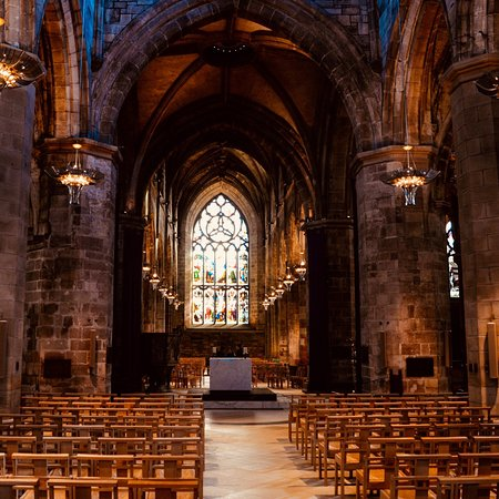 St Giles' Cathedral: photo0.jpg