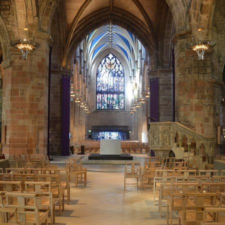 St Giles' Cathedral: photo1.jpg