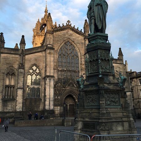 St Giles' Cathedral: photo2.jpg
