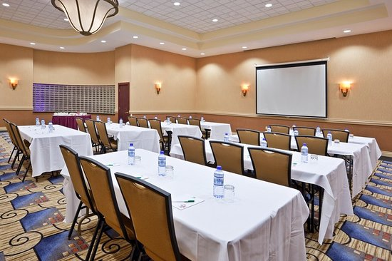 Farmington Hills, MI: Meeting room