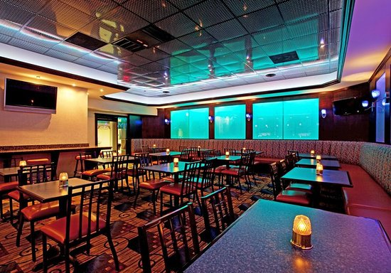 Farmington Hills, MI: Bar/Lounge