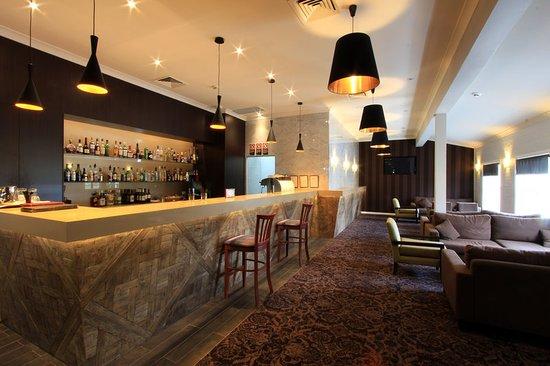 Windsor, Australia: Bar/Lounge