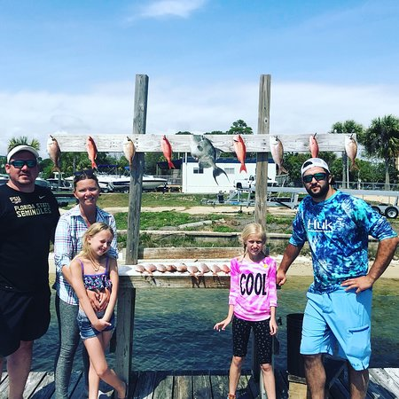 Destin Fishing Outfitters
