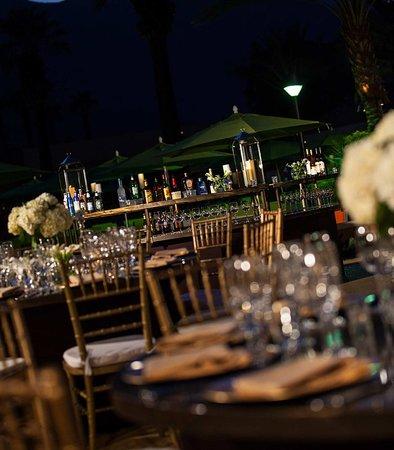 Renaissance Palm Springs Hotel: Pool