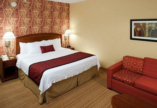 Сомерсет, Нью-Джерси: Guest room